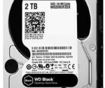 WD Black 2TB Performance