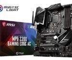MSI MPG Z390 Gaming