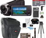 Sony HDR-CX405-B