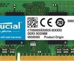 Crucial 8GB Single DDR3