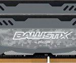 Ballistix Sport LT 32GB