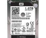 WD Black 1TB Performance Mobile Hard Disk