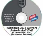 Windows Driver Software 2018