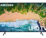 Samsung UN55NU7100