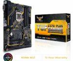 ASUS TUF Z370 Plus Gaming