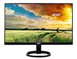 Acer R240HY bidx 23.8-Inch IPS HDMI DVI VGA (1920 x 1080) Widescreen Monitor