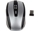 Cordless Gaming Computer Mouse