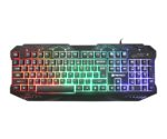 iMice Gaming Keyboard 7 Colors LED Backlit