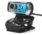 HD Web Camera 12M Chip