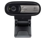 Logitech HD USB Webcam