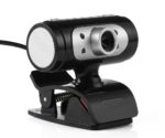LED Webcam for PC