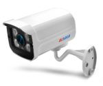 Wide Angle Waterproof Outdoor Surveillance Camera