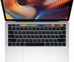 Apple MacBook Pro – Silver MPXX2LLA