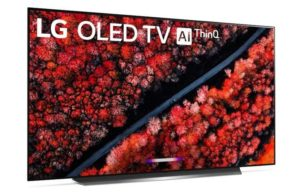 LG OLED65C9 TV REVIEW