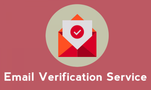 email verification 2